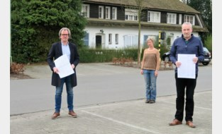"""Kritiek op residentie met 23 'organische' appartementen: """"Ook Hof van de Werve light blijft véél te groot"""""""