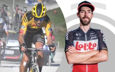 """""""Wout van Aert zou het eens als kopman in de Tour de France moeten proberen, maar dan niet in een ploeg als Jumbo-Visma"""""""