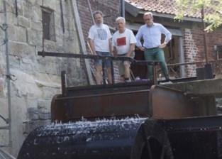 Fonteintjesmolen wint eerste provinciale prijs onroerend erfgoed 2020<BR />