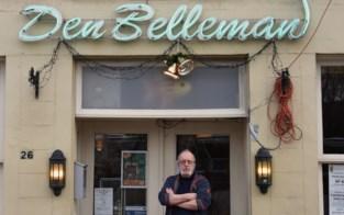 Derde keer, goede keer voor optredens aan Den Belleman<BR />