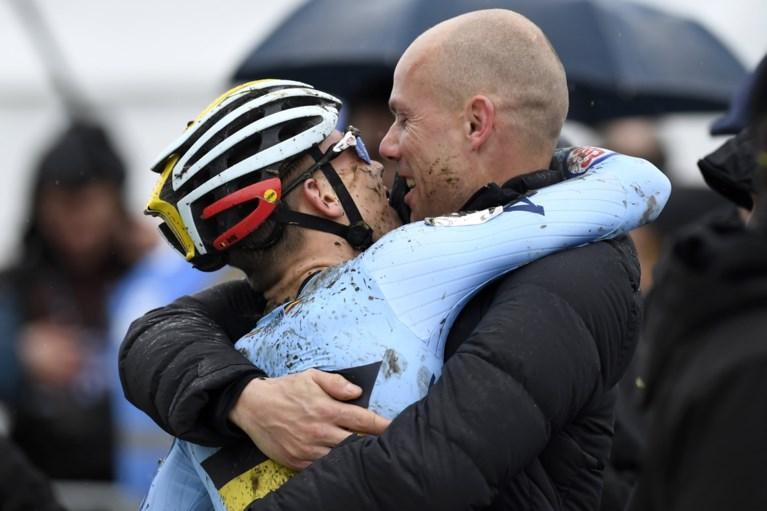 """Sven Nys maakt een comeback van één dag in het wielrennen: """"Ik heb een licentie aangevraagd bij de wielerbond"""""""