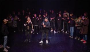 Bazzz on stage toont superdiverse stad en kan vanaf zondag weer op de planken
