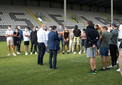 KSV Roeselare nu ook officieel failliet
