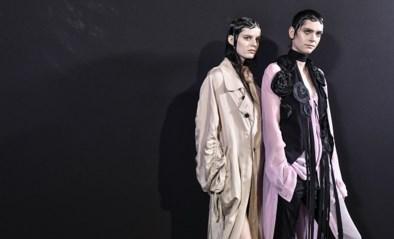 Belgisch modemerk Ann Demeulemeester in Italiaanse handen