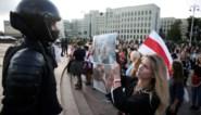 """Wit-Russische oppositie maakt zwarte lijst met namen van """"foute"""" agenten"""
