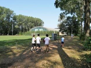 Facelift voor site rond sportcomplex Palaestra, omwonenden vrezen overlast