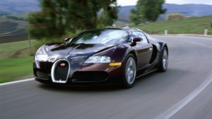 """Na dieselgate moeten er financiële putten gevuld worden: """"Volkswagen dicht bij verkoop Bugatti"""""""