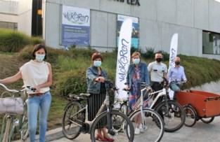 Lokeren wil iedereen op de fiets krijgen