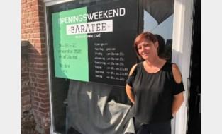 """Pandemie of niet, Anja opent vrijdag nieuwe loungebar: """"Ik zal keihard werken om de zaak te doen slagen"""""""