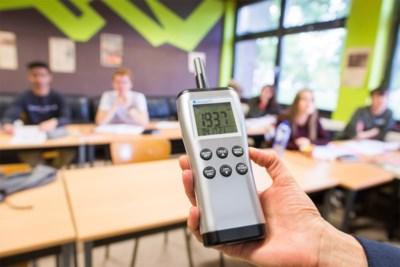 Gent wil CO2-meters in de klas