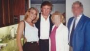 """President Trump opnieuw beschuldigd van seksuele aanranding: """"Hij stak zijn tong in mijn keel terwijl ik hem wegduwde"""""""