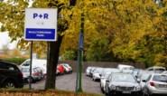 Gentse park-and-rides zijn gratis, maar dat staat niet aangeduid