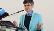 """Antwerps gouverneur Cathy Berx verdedigt corona-aanpak: """"Als de maatregelen werken, krijg je de reactie 'waarom was dit nodig?'"""""""