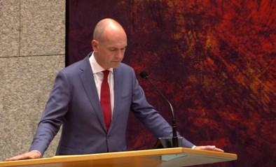 """Nederlandse politicus probeert uit te pakken met citaat van Elsschot maar valt compleet door de mand: """"U weet dat dit gaat over een man die zijn echtgenote wil vermoorden?"""""""