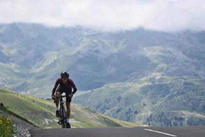 Sterven op het dak van de Tour: onze man verkent de atypische Col de la Loze, vandaag mogelijke scherprechter in strijd om het geel