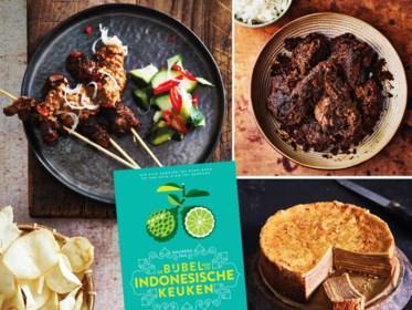 Zelf pindasaus maken op Indonesische wijze? Wij deden de test