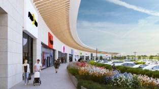 Albert Heijn en Lidl zijn grote trekkers van winkelpark Malinas, ook Kwantum en Jysk maken hun opwachting