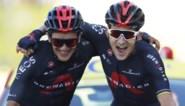 Uitslag etappe 18 Tour de France. Wout van Aert stunt met derde plaats in de Alpen, Ineos pakt rit (Kwiatkowski) en bollen (Carapaz)