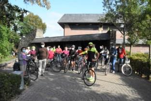 Senioren verkennen het Pajottenland per fiets