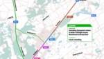 Bredabaan in Gooreind gaat 3 weken dicht voor vernieuwing wegdek