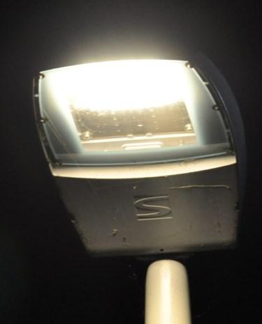 Ledverlichting voor twee straten in Sint-Eloois-Vijve