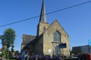 """Gemeente zoekt hulp voor herbestemming kerk: """"Dat mogen ook culturele activiteiten zijn"""""""