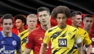 Dit weekend start de Bundesliga weer: uitkijken naar wereldtoppers van morgen, toekomstige Rode Duivels en traditieclub in de problemen