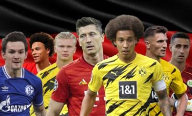 Dit weekend start Bundesliga weer: uitkijken naar wereldtoppers van morgen en (toekomstige) Duivels