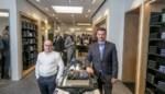 """Mechelse familie opent drie nieuwe kledingwinkels in twee jaar: """"Graaf van Egmontstraat opnieuw meer cachet geven"""""""