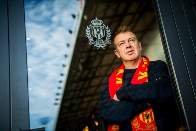 KV Mechelen wil aangehouden hoofdaandeelhouder Dieter Penninckx buitenwerken