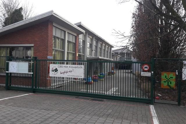 Plannen goedgekeurd voor nieuwbouw Hemiksemse school Klaverbos