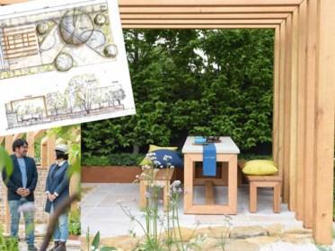 Naar Japans voorbeeld: een tuin als medicijn tegen verveling, stress en ziekte