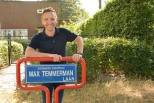 Max Temmerman genomineerd voor Bronzen Uil