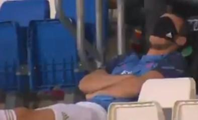 Van opvolger van Ronaldo naar verstoteling: hoe Bale bij Real Madrid zeven jaar lang op het verkeerde moment op de verkeerde plek was