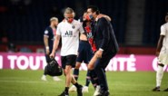 PSG moet Juan Bernat lang missen met zware knieblessure