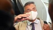 """Coens reageert op uithaal van De Crem: """"We moeten scherp onderhandelen"""""""