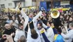 Ook gansrijders bekijken hun carnavalseizoen: nog niets beslist