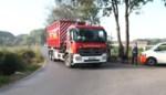 Opnieuw brand uitgebroken aan natuurgebied De Liereman