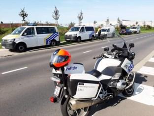 Bestuurder heeft 17.000 euro aan openstaande boetes, douane neemt wagen in beslag