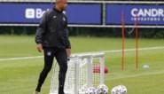 """Vincent Kompany ziet speler na speler uitvallen: """"Vanaf morgen wil ik niet meer over corona praten"""""""