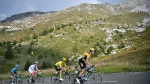 Tour de France 2020. Etappe 18 (Méribel - La Roche-sur-Foron): zware Alpentocht, maar geen aankomst bergop