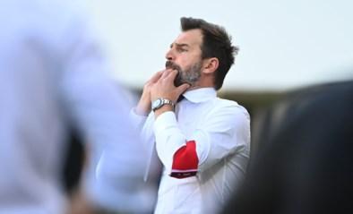 """Antwerp-coach Ivan Leko kan weer rekenen op Lamkel Zé, maar: """"Andere jongens kloppen steeds meer op de deur """""""