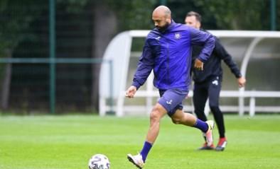 Anderlecht wil U23 in 1B met Vanden Borre als patron