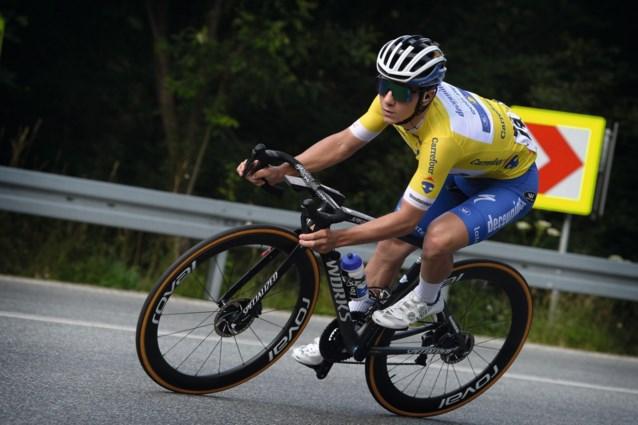 """Miljardair achter Deceuninck - Quick-Step wil de Tour winnen: """"Met Remco Evenepoel? Dat moet je aan Patrick Lefevere vragen"""""""