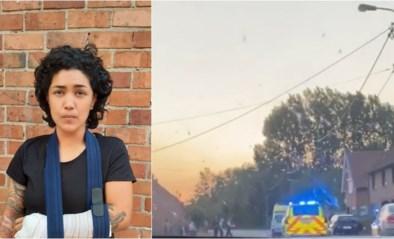 """Vrouw (32) aangevallen door twee pitbulls: """"Zelfs baasje kreeg honden niet van slachtoffer. Pure horror"""""""