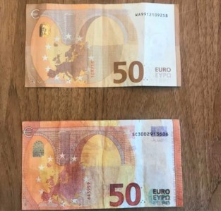 """Twee jongeren betalen met vals geld in café Overpoort: """"Ze zouden dat nooit doen in hun stamcafé"""""""