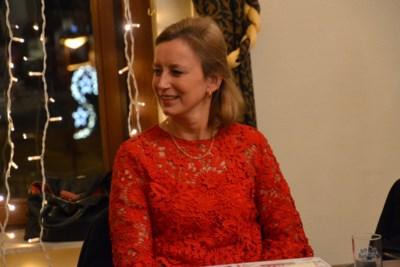 Sigrid Goethals nieuwste parlementslid voor N-VA