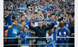 "7.995 Buffalo's mogen thuiswedstrijden van KAA Gent bijwonen: ""First come, first served"""