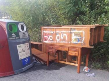 """Mechels gemeenteraadslid kaart hoog aantal sluikstorten aan: """"Sensibiliseren is niet voldoende"""""""