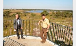 "Grenspark kreunt onder aanhoudende droogte: ""Waterpeil van Stappersven staat historisch laag"""